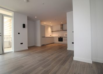 Thumbnail 1 bed flat to rent in Merrion Avenue, Stanmore