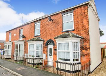 Thumbnail 2 bed semi-detached house for sale in South Street, Swineshead, Boston