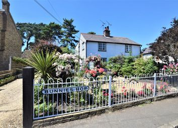 Thumbnail 2 bed semi-detached house for sale in Ugley Green, Bishop's Stortford