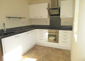Thumbnail 2 bedroom flat to rent in Lynton Parade, Edgar Road, Cliftonville, Margate