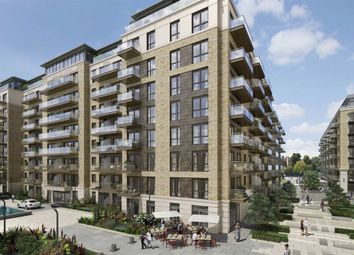 Thumbnail 2 bed flat for sale in Fulham Reach, Tierney Lane, London