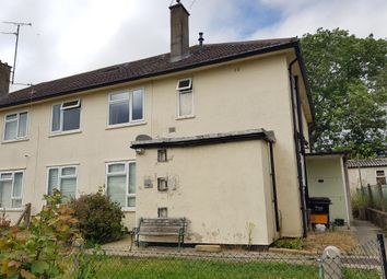 Thumbnail 6 bed maisonette for sale in Ventnor Close, Swindon