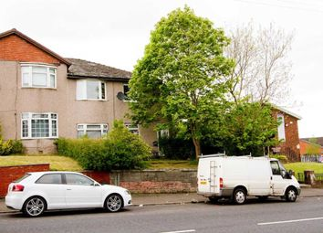 Thumbnail 3 bed flat for sale in Castlemilk Road, Croftfoot, Glasgow