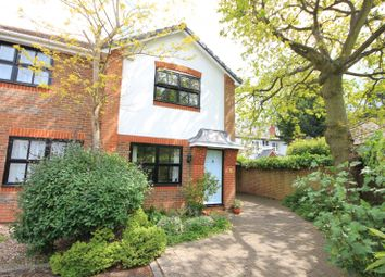Thumbnail 2 bed semi-detached house for sale in Springfield Mews, Surley Row, Emmer Green, Reading