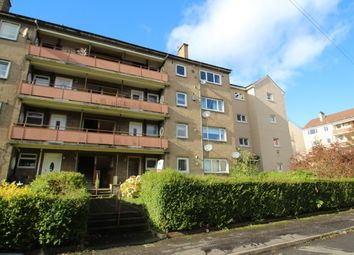 Thumbnail 3 bedroom flat to rent in Nethercairn Road, Giffnock, Glasgow