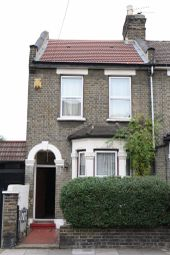 Thumbnail 4 bed semi-detached house for sale in East Road, London
