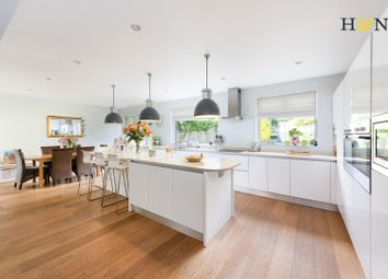 Thumbnail 5 bed property for sale in Hill Brow, Hove