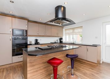 Thumbnail 4 bed semi-detached house for sale in Grantley Road, Barrow-In-Furness