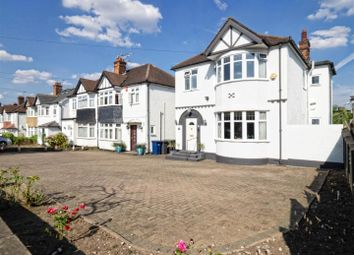 4 bed detached house for sale in Windsor Avenue, Edgware HA8