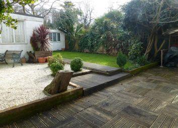 Thumbnail 4 bed property to rent in Mousehole Lane, Southampton