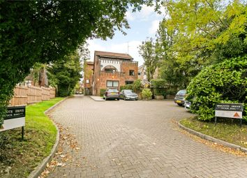 Thumbnail 2 bed flat for sale in Welcote Drive, Northwood, Middlesex