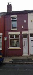 Thumbnail 2 bed property to rent in Dewsbury Road, Anfield, Liverpool