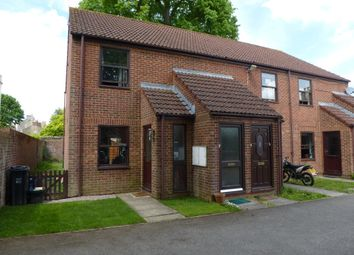 Thumbnail 1 bed flat to rent in Victoria Road, Frome