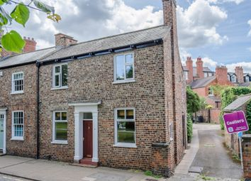 Thumbnail 3 bedroom terraced house to rent in Clifton Green, York