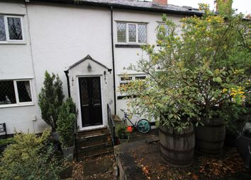 Thumbnail 2 bed terraced house to rent in Dingle Hollow, Romiley, Stockport