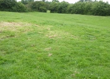 Thumbnail Land for sale in Dorrington, Shrewsbury
