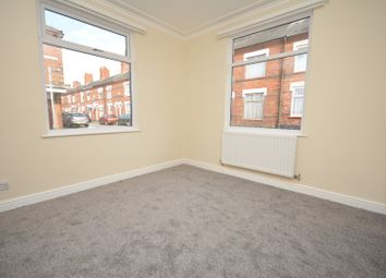Thumbnail 2 bedroom end terrace house to rent in Rigg Street, Crewe