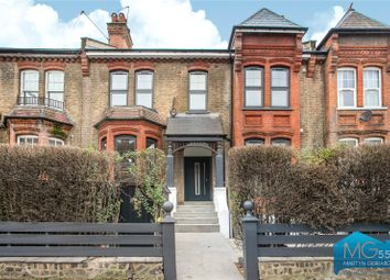 Thumbnail 3 bedroom flat for sale in Ferme Park Road, Crouch End, London