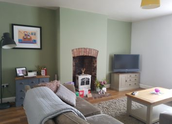 Thumbnail 2 bed terraced house to rent in Strawberry Terrace Hazlerigg, Newcastle Upon Tyne