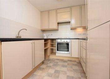 Thumbnail 1 bedroom flat to rent in Elm Road, Wembley