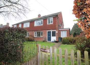 Thumbnail 4 bed property for sale in Kingsford Street, Mersham, Ashford