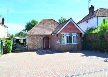 Felbridge, East Grinstead, West Sussex RH19. 2 bed detached bungalow