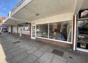 Thumbnail Retail premises to let in 123 Old Milton Road, New Milton