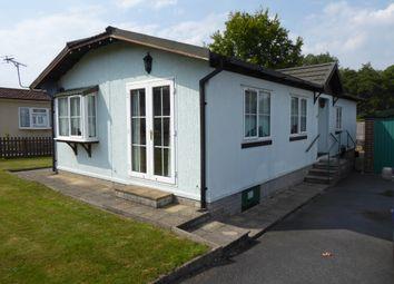 Rockbridge Park, Discoyd, Presteigne, Powys, Wales LD8. 2 bed mobile/park home