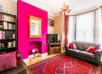 Thumbnail 4 bedroom property for sale in Gladstone Avenue, Wood Green