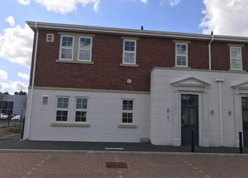 Thumbnail Office for sale in Unit 1, Hewitts Business Park, Blossom Avenue, Humberston, Grimsby