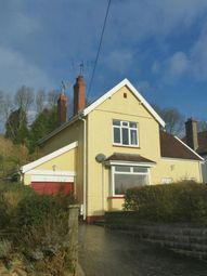 Thumbnail 3 bed detached house to rent in Ridgeway Road, Bristol
