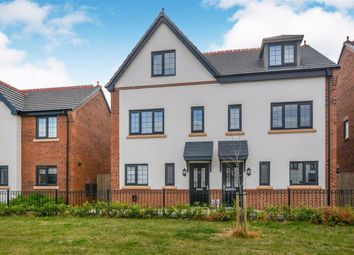 Thumbnail 3 bed semi-detached house for sale in Coppice View, Anlaby Road, Hull