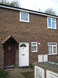 Thumbnail 2 bed maisonette to rent in Bletchmore Close, Harlington