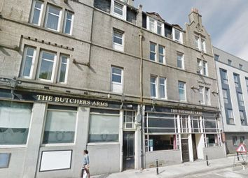Thumbnail 2 bed flat for sale in 445, George Street, Portfolio Of 2 Flats, Aberdeen AB253Yb