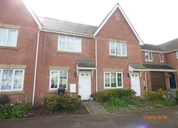 Thumbnail 2 bed property to rent in Bullingham Lane, Saxon Gate
