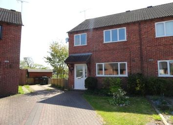 Thumbnail 3 bedroom semi-detached house to rent in 52 Upton Gardens, Worcester, Worcestershire