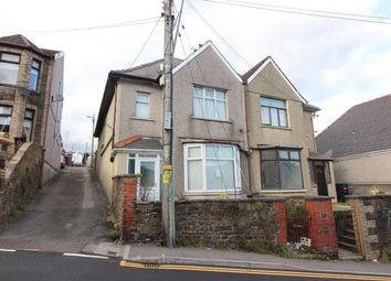 3 bed semi-detached house for sale in The Cottage, Gladstone Street, Abertillery NP13