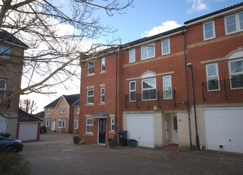 Thumbnail 4 bed terraced house for sale in Handel Cossham Court, Bristol