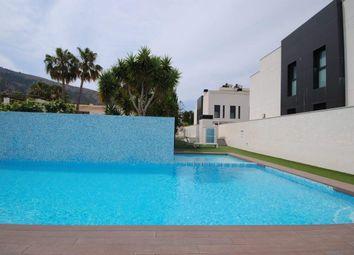 Thumbnail 3 bed detached house for sale in Carrer El-Albir, L'alfàs Del Pi, Alicante, Spain