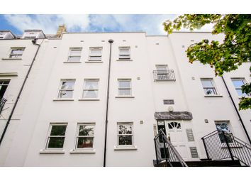 Thumbnail 2 bed flat for sale in 203 Albion Road, Stoke Newington