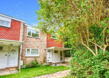 Thumbnail 1 bed flat to rent in The Cedars, Milton Road, Harpenden