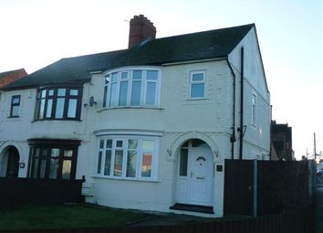 Thumbnail 3 bedroom semi-detached house to rent in Eastfield Road, Wellingborough