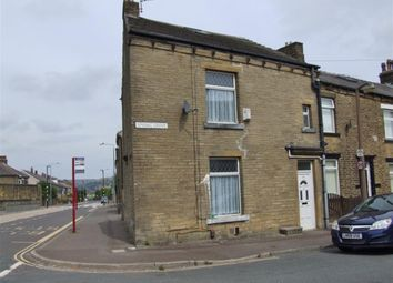 Thumbnail 3 bed end terrace house for sale in Spring Grove, Pellon, Halifax