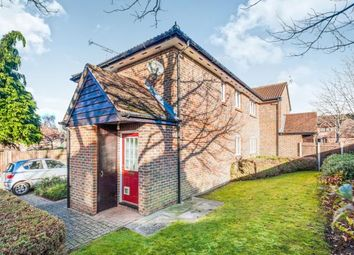 Thumbnail 1 bed maisonette for sale in Pheasant Walk, Sandford-On-Thames, Oxford, Oxfordshire