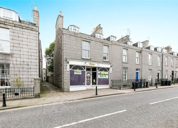 Thumbnail 3 bed flat to rent in 120A Crown Street, Aberdeen