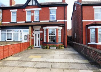 Thumbnail 3 bed semi-detached house for sale in Rufford Road, Crossens, Southport