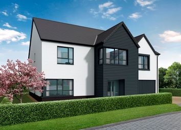 Thumbnail 5 bedroom detached house for sale in Buchanan Views, Aitken Street, Kilearn, Glasgow