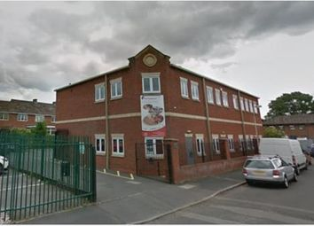 Thumbnail Industrial to let in Salisbury Street, Wolverhampton