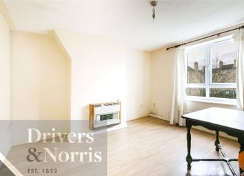 Thumbnail 1 bedroom flat for sale in Dalmeny Avenue, Islington, London