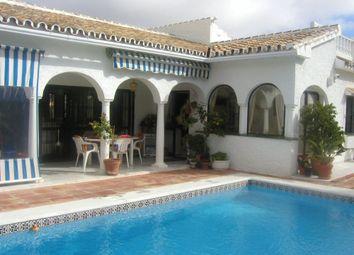 Thumbnail 3 bed villa for sale in El Faro, Mijas Costa, Mijas, Málaga, Andalusia, Spain